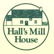 Halls Mill House